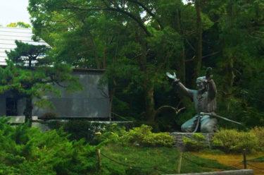 大国主命のご利益は縁結び!出雲大社の御祭神 日本の国を作った神様の素顔!