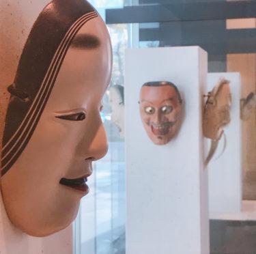 能面の美術館なら金沢能楽美術館|能装束の着装体験もできる!