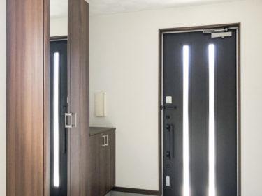 大掃除する時間がない!最低限、玄関だけはキレイにして年神様をお迎えしよう!