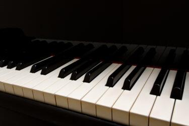 ピアノの断捨離|止まった時間を手放して得たもの